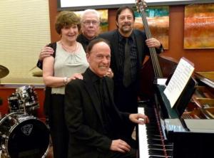 Joel Zelnik Trio with Annette